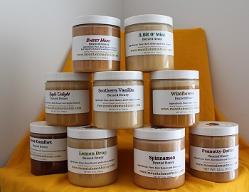 Buzzed Honey Lineup